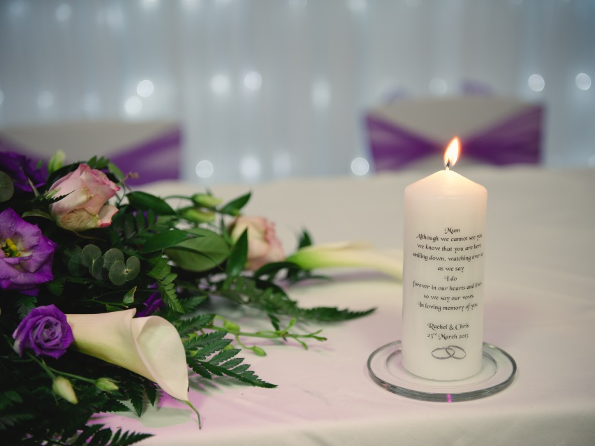 Find out about our wedding planning services